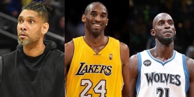NBA hall of fame-2