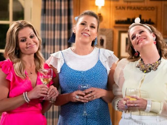 'Fuller House' Final Season Trailer Released by Netflix