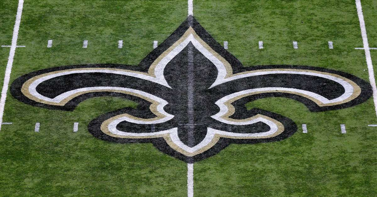 New Orleans Saints draft headquarters local brewery