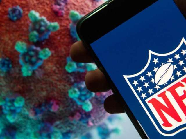 NFL Expects to Start 2020 Season as Scheduled Despite Coronavirus Pandemic