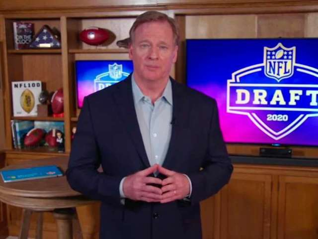 NFL Draft 2020: Round 1 Breaks All-Time Viewership Records
