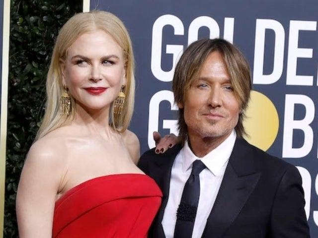 Nicole Kidman Reveals Her Very Appropriate Nickname for Husband Keith Urban