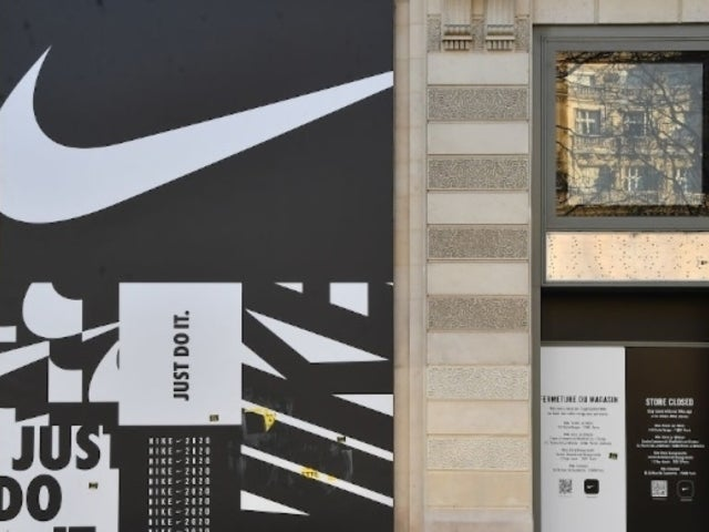 Nike's Largest Warehouse Closes After Employee Tests Positive for Coronavirus