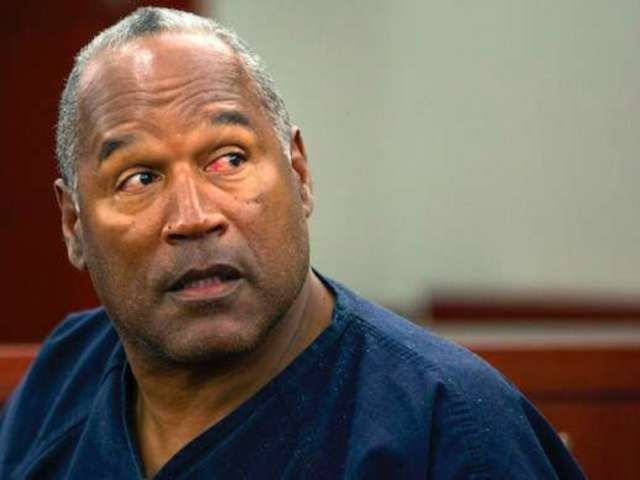 O.J. Simpson Just Made a TikTok About Drinking Disinfectants