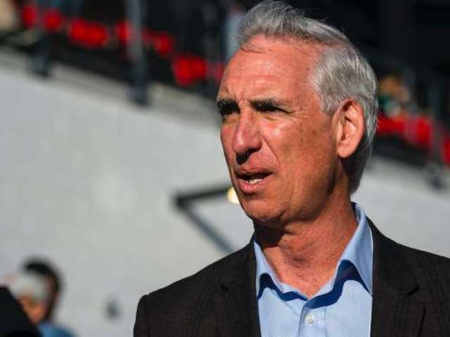 Ex-XFL Commissioner Oliver Luck Sues Vince McMahon for Wrongful Termination