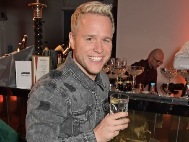 Olly Murs, 'X-Factor' and 'The Voice' Singer, Blasted for Grabbing Girlfriend's Hair and Throwing Her Into Pool