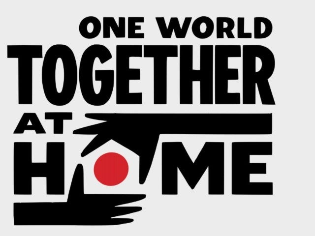 'One World, Together at Home': How to Watch, What Time, What Channel