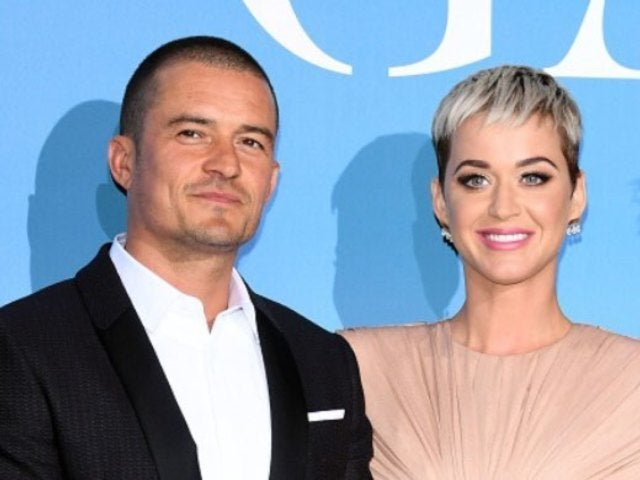 Katy Perry and Orlando Bloom Reportedly Facing Relationship 'Ups and Downs' Due to Pregnancy