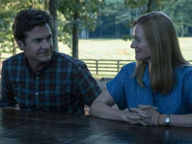 'Ozark' Season 4 Will Be Supersized, Split Into Two Parts