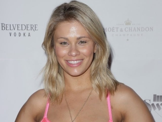 Paige VanZant Claps Back at Haters With New Risque Photo Alongside Husband Austin Vanderford
