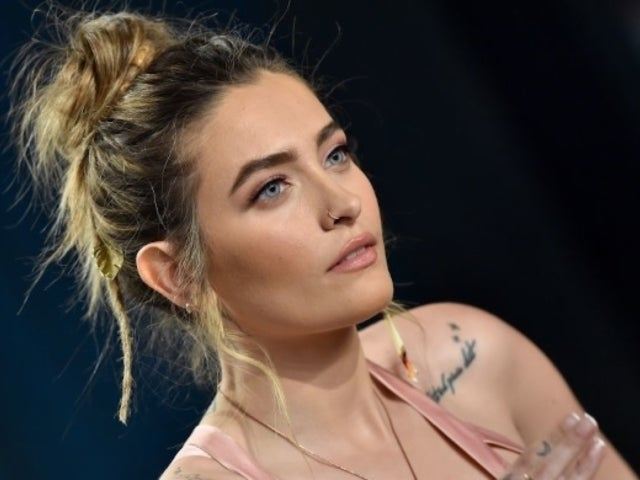 Paris Jackson to Play Jesus in Upcoming Movie
