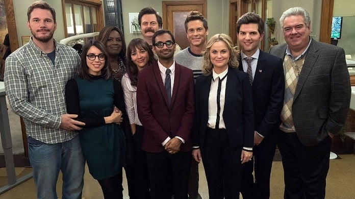 parks and recreation getty images 3