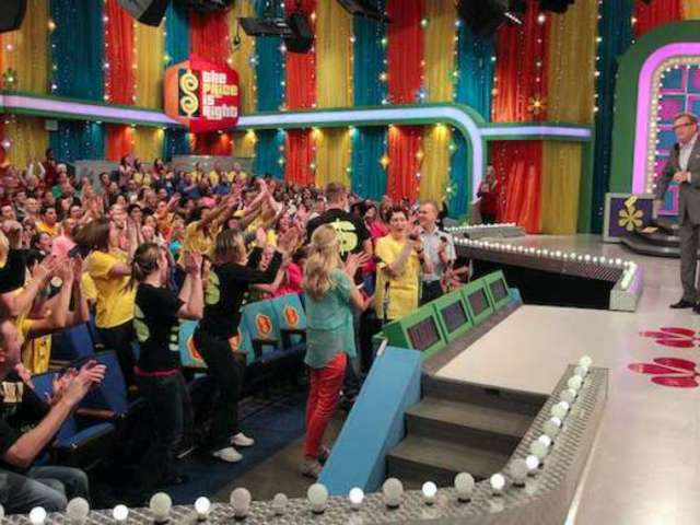 Watch: 'Price Is Right' Contestant Wins Stanley Cup Finals Trip That Could Be Worthless Now
