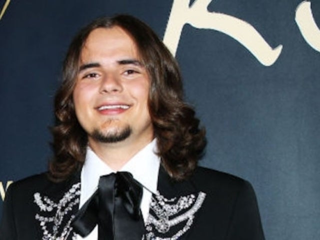 Prince Jackson Says Dad Michael Jackson Would Be 'Proud' of Him Giving Back Amid Coronavirus