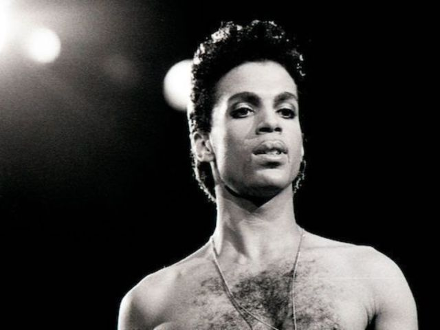 Prince's Estate Shares His Powerful Handwritten Message About Intolerance on His 62nd Birthday