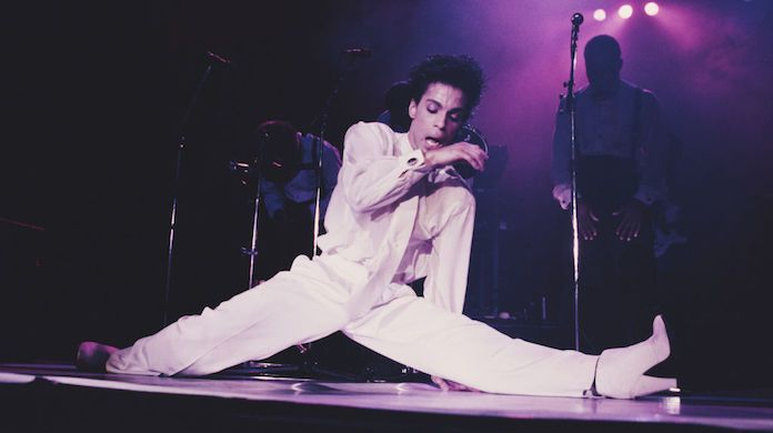 prince-wembley-arena-getty