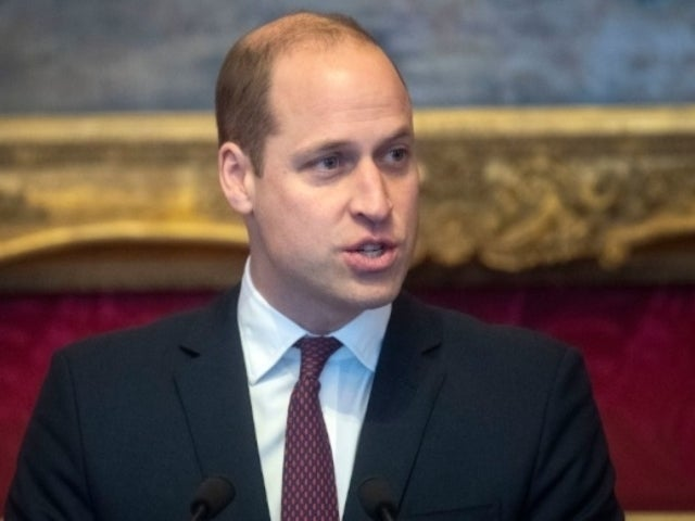 Here's Why Prince William Won't Watch Netflix's 'Tiger King'