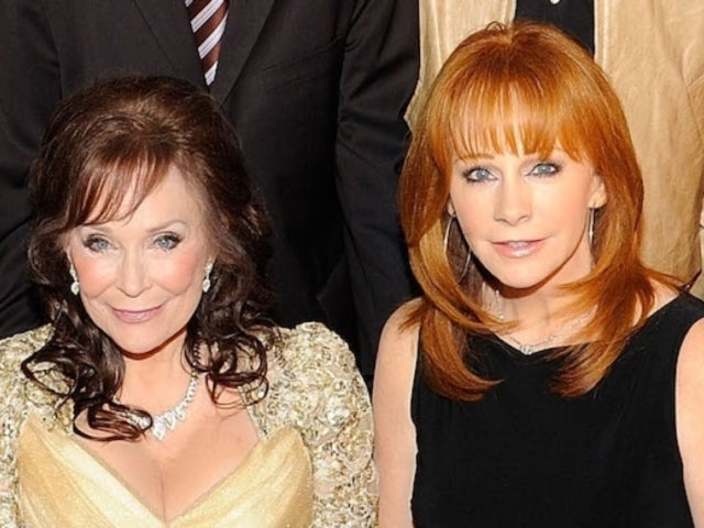 Reba McEntire Shares a Birthday Message for Loretta Lynn