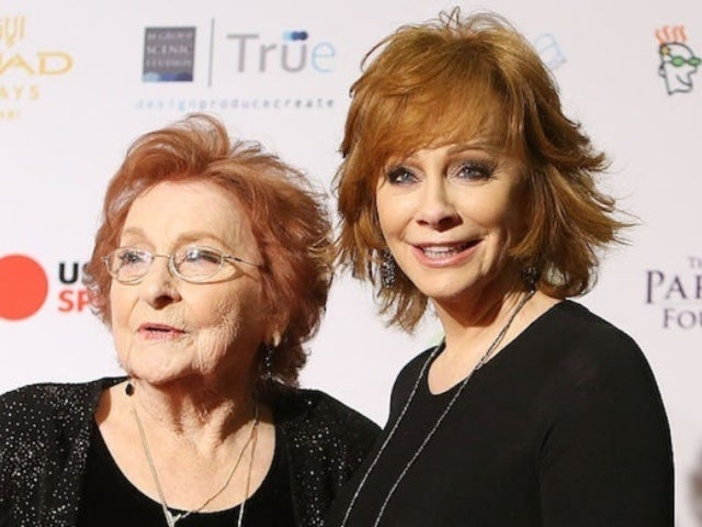 Reba McEntire Shares New Photo of Late Mom Jacqueline: 'The Last Fish Mama Caught'