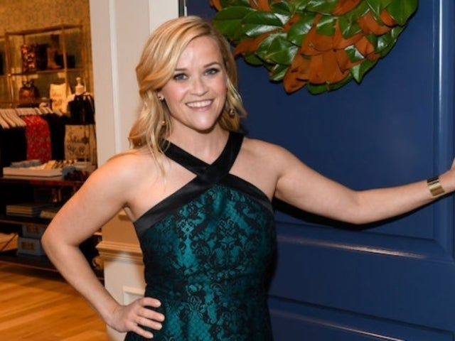 Reese Witherspoon's Clothing Line to Give Teachers Free Dresses in Appreciation During Coronavirus Quarantine