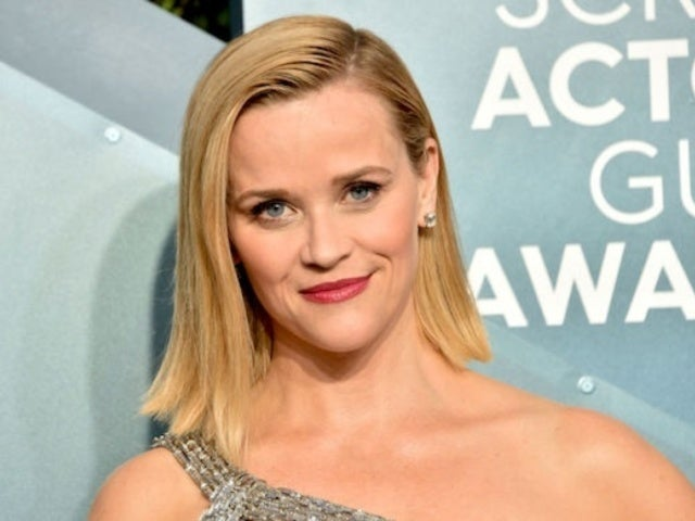 Reese Witherspoon Reveals She Struggled With 'Scary' Postpartum Depression