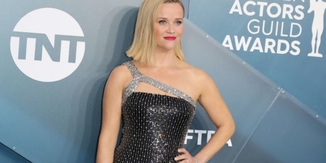 reese witherspoon sag awards getty images