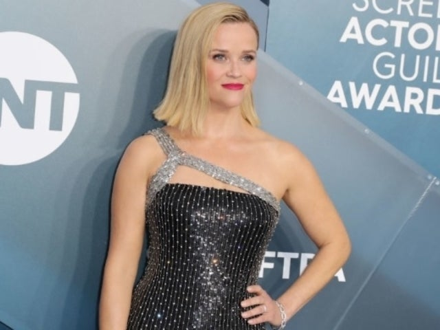 Reese Witherspoon Opens up About 2013 Arrest, Calls It 'Embarrassing and Dumb'