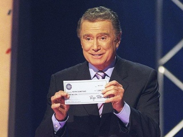 Regis Philbin: What the 'Who Wants to Be a Millionaire' and 'LIVE' Host Is up to Now