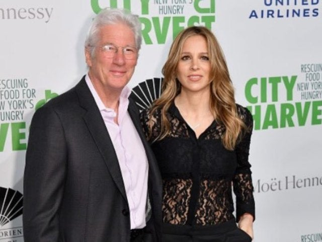 Richard Gere Fans Are Shocked After He Welcomes Baby No. 2 With Wife Alejandra Silva