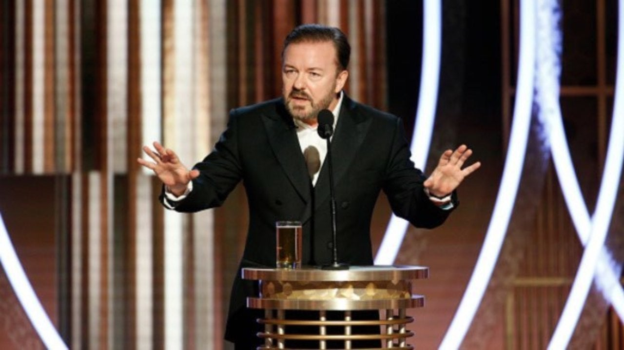 Ricky Gervais Sends Final 'Golden Globes' Message to Celebrities Ahead of 2021 Ceremony.jpg