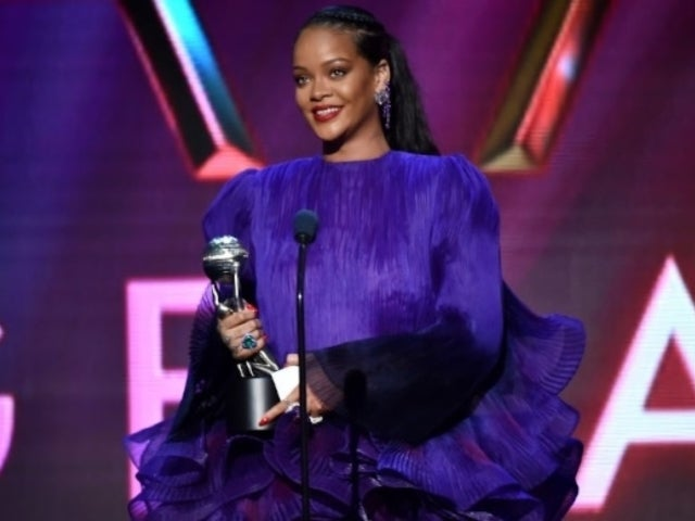Rihanna Slams Donald Trump While Chiding Fans Over New Album Following $5 Million Donation to Coronavirus Relief