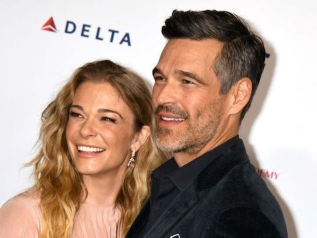 LeAnn Rimes Opens up About 'Public Shaming' Following Relationship With Husband Eddie Cibrian