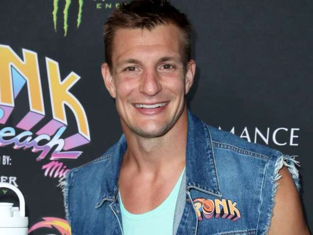 WWE Says Rob Gronkowski Must Defend 24/7 Championship 'at All Times' After Joining Buccaneers