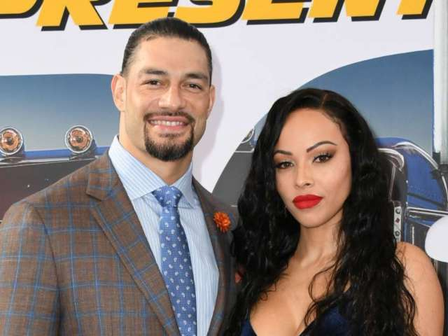 WWE: Roman Reigns Reveals He and His Wife Are Expecting Second Set of Twins