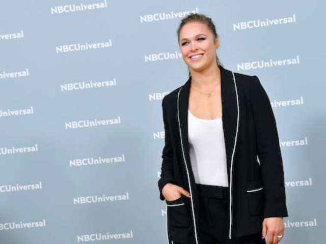 Ronda Rousey's 'Fake' Fighting Comments About WWE Has Fans, Wrestlers Livid