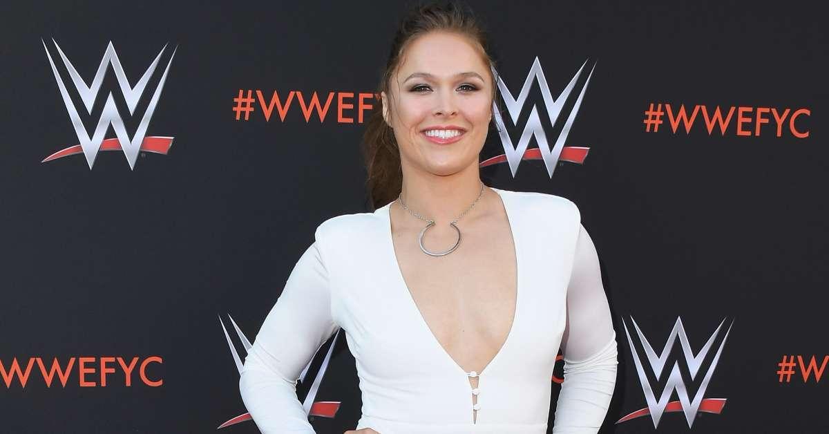 Ronda Rousey WWE future ungrateful fans