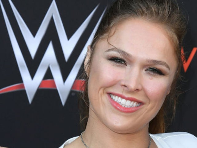 Ronda Rousey Doubles Down on WWE Criticism With Scathing 'Fake' Fighting Post
