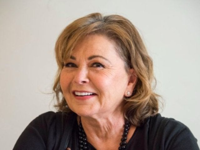 Roseanne Barr Says Coronavirus Is a Conspiracy to 'Get Rid of' Her Generation