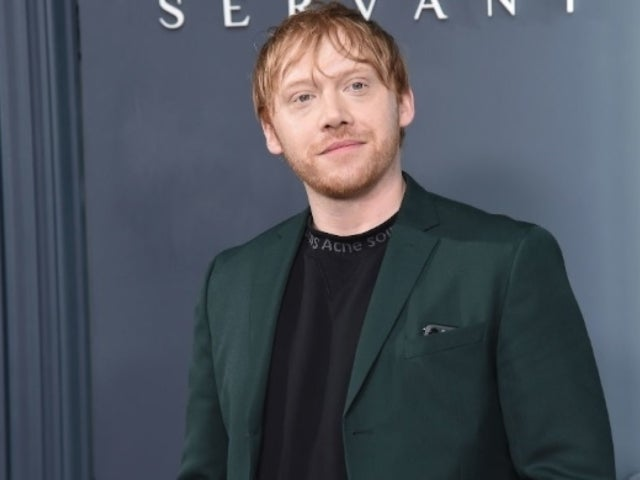 'Harry Potter' Star Rupert Grint and Girlfriend Georgia Groome Expecting Baby