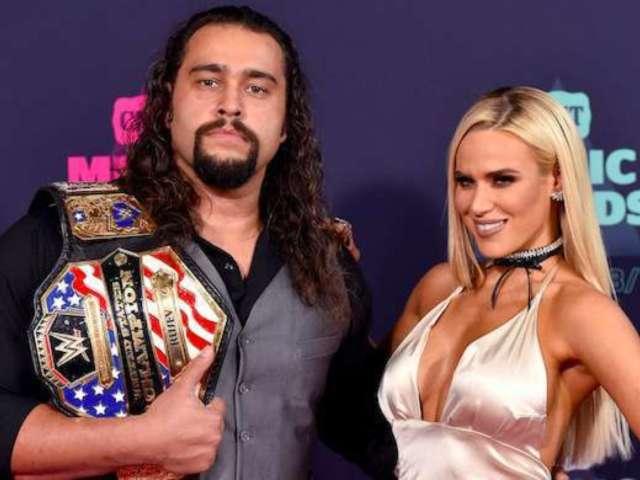 WWE: Rusev Released, Tweets out 5-Word Reaction