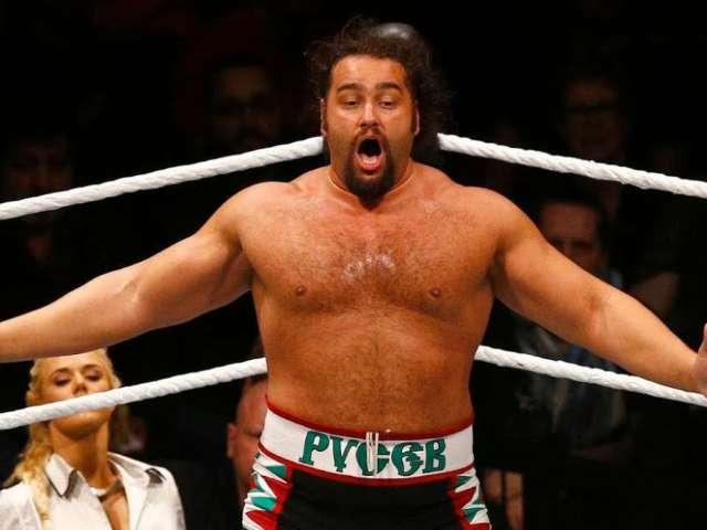Rusev's Release From WWE Has Fans Livid
