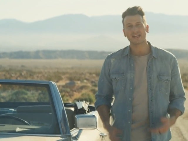 Russell Dickerson Shares Video for New Single 'Love You Like I Used To'