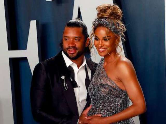 Ciara and Russell Wilson Reveal Sex of Baby No. 3