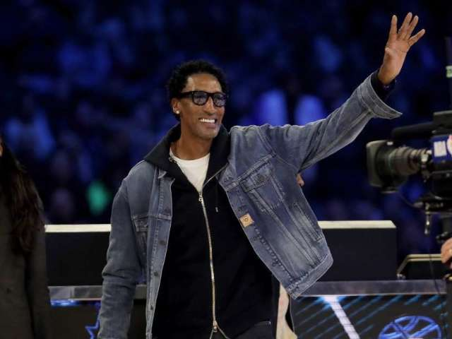 Scottie Pippen's Children: What to Know About the NBA Legend's Family