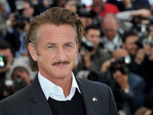 Sean Penn Gets Tested for Coronavirus