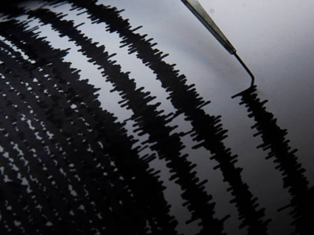 Idaho Residents Give Harrowing Accounts of 6.5 Earthquake