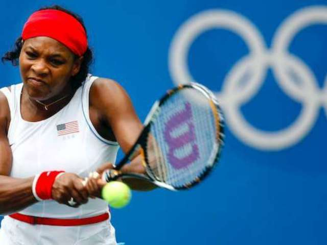 Serena Williams Reacts to Wimbledon 2020 Being Canceled Due to Coronavirus