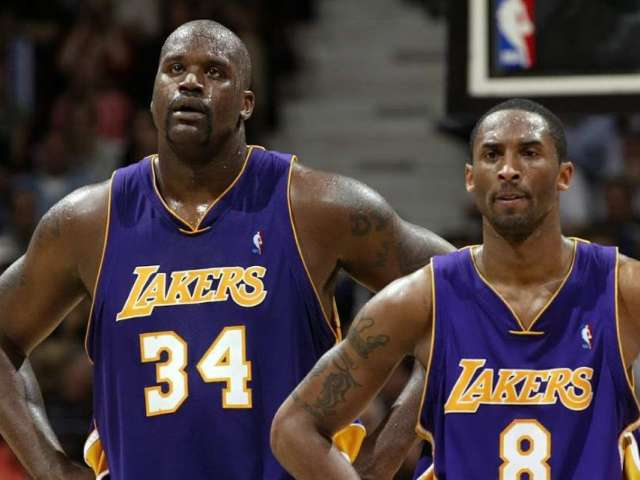 Shaquille O'Neal Explains Why He Can't Watch Kobe Bryant's Hall of Fame Induction Ceremony