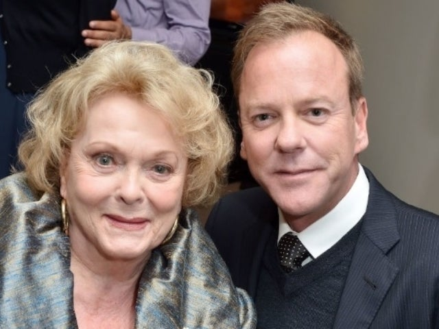 Shirley Douglas, Actress and Kiefer Sutherland's Mother, Dead at 86