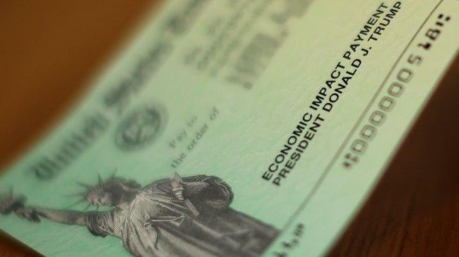 stimulus-checks-getty